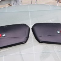 R1150RT Factory Saddlebags and Parts