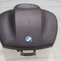 R1150RT Factory Rear Touring Box
