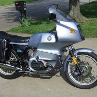 1978 R100RS