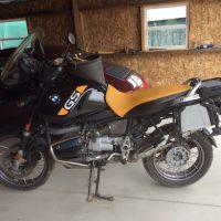 BMW GSA 1150