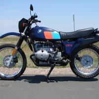 1983 R80G/S replica