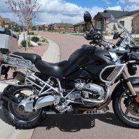 2009 R1200GS - LOADED