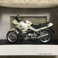 1993 R1100RS Battle of the Legends Official BMW model