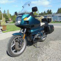 1992 R100RT