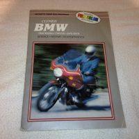 BMW SERVICE REPAIR WORKSHOP MANUAL 1970-1979 BMW 500-1000 TWINS CLYMER M309