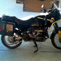 1992 R100GS